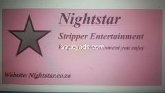 Sexy strippers for your bachelor's party