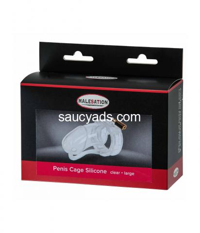 Chastity Cages from R1645 - 1/5