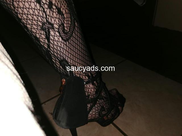 Sexy xdresser Suzie - 1/5