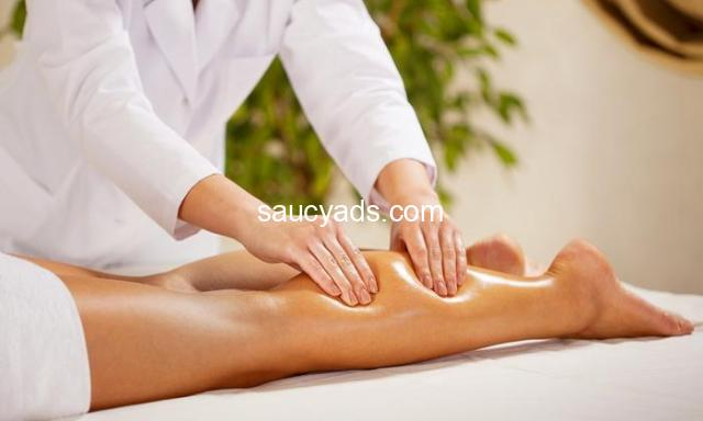 Destrees full body massage - 2/7