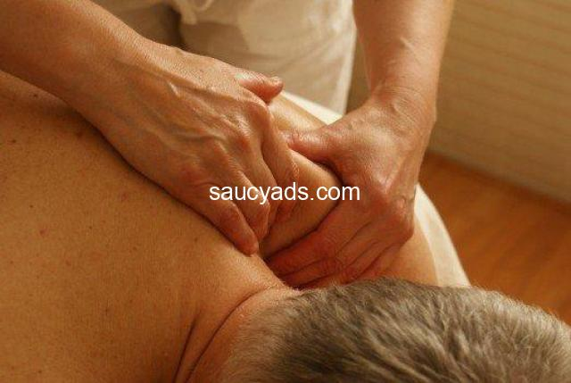 Destrees full body massage - 3/7