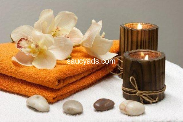 Destrees full body massage - 4/7