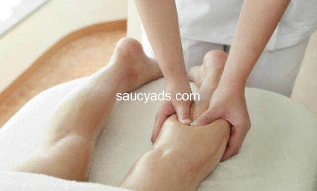 Destrees full body massage - 6/7