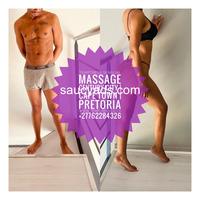 Couples Massage - Temptress Sensual Massage