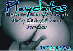 LIVE SEX SHOW or JOIN IN - Either way its PLAYTIME