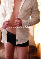 M2M Massage Nude for Straight, Bi & Gay Man Pretoria