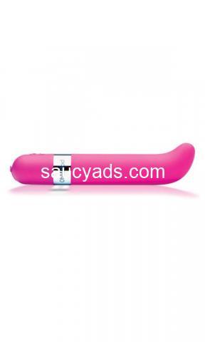 sex toys for-ladies OhMiBod-Freestyle-G-Vibrator-Pink - 1/1
