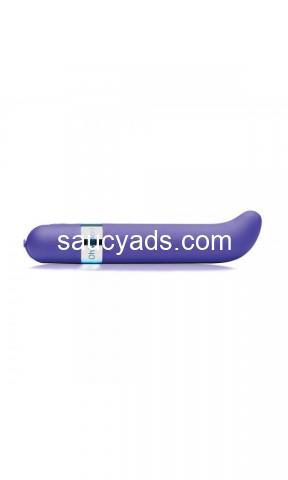 sex-toys sex-toys-for-ladies OhMiBod-FreeStyle-G-Vibrator-Purple - 1/2